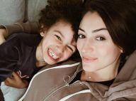 """Rachel Legrain-Trapani confinée : """"J'ai peur de donner naissance à mon 2e fils"""""""