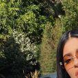 Kylie Jenner sur Instagram le 25 novembre 2019.