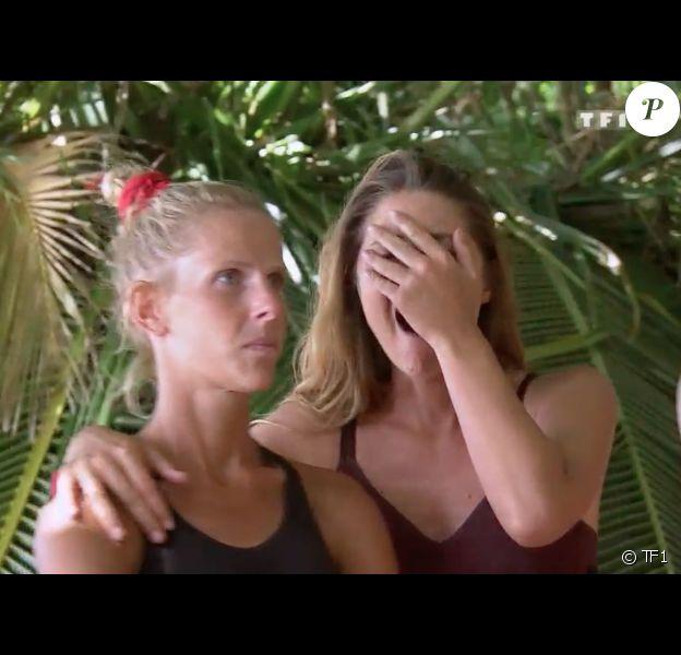 """Delphine - """"Koh-Lanta 2020"""", le 27 mars 2020 sur TF1."""