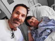 Les Feux de l'amour : Elizabeth Hendrickson maman, accouchement délicat