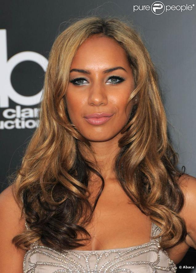 Leona Lewis - Beautiful Photos