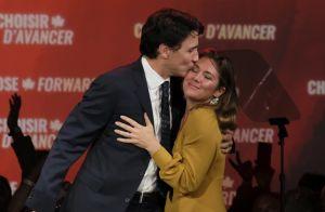Coronavirus : Sophie Trudeau, épouse du Premier ministre canadien, va bien mieux