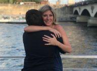 """Amanda Sthers : Ses fils ont bien grandi, mais elle n'est """"pas prête"""" pour ça"""