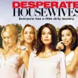 "Actrices de ""Desperate Housewives"""