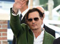 """Johnny Depp et son doigt coupé, il raconte enfin : """"Ça ressemblait au Vésuve"""""""