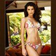 Miss Univers 2009 est Miss Vénézuéla, Stefania Fernandez, élue à Nassau, au Bahamas, le 23 août 2009 !