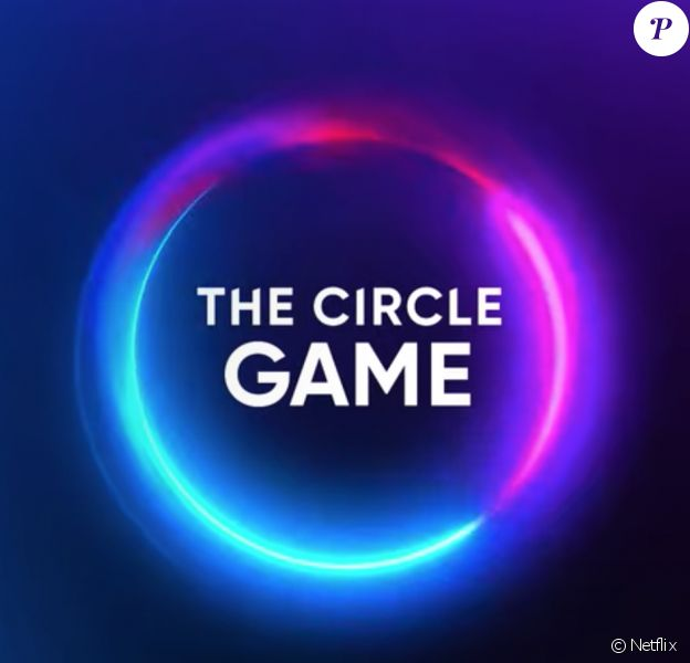 "Capture Netflix ""The Circle"" France."