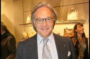 Diego Della Valle, le chausseur des stars, ou l'homme qui a inventé l'Italian Touch !