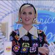 Katy Perry, jurée d'American Idol en 2020