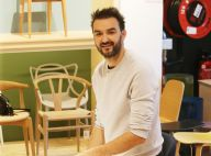 Cyril Lignac (Tous en cuisine) : Les contraintes techniques qu'il doit suivre