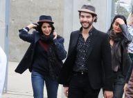 """Leïla Bekhti et Tahar Rahim réunis dans """"The Eddy"""" : la bande-annonce dévoilée"""