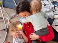 Daniela Martins maman : le visage de ses enfants dévoilé pour la bonne cause