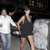 Rihanna : une tenue plus courte serait... une atteinte à la pudeur !