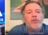 Jean-Michel Maire éloigné de ses enfants : ému, il confie ses regrets