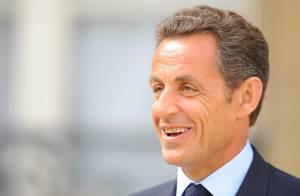 De retour au boulot, Nicolas Sarkozy pète la forme et Nathalie Kosciusko-Morizet... aussi !
