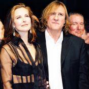 Carole Bouquet : Gérard Depardieu, Jean-Pierre Rassam... Les hommes de sa vie