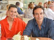 Anthony Delon confiné avec sa fiancée Sveva Alviti : le couple se confie