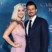 Katy Perry enceinte d'Orlando Bloom : son couple mis à mal par sa grossesse