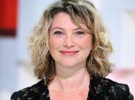 """Covid-19 : Cécile Bois (Candice Renoir) """"pas encore sortie"""" de la maladie"""