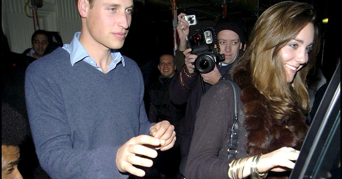 Kate & William : quand tout a commencé, M6 : Comment se sont-ils vraiment rencontrés ? [Photos]