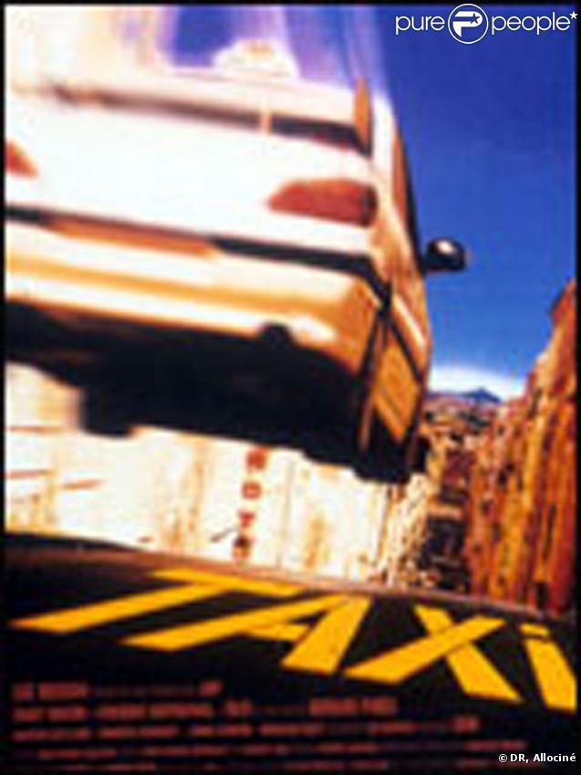 le film taxi 1998 r alis par g rard pir s et crit et produit par luc besson a connu un beau. Black Bedroom Furniture Sets. Home Design Ideas