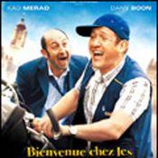 Les Ch'tis, Taxi, Pour Elle... les films français font envie aux Américains !