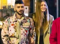 Gigi Hadid enceinte de Zayn Malik : elle confirme enfin en vidéo !