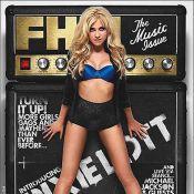 Pixie Lott n'est pas qu'une incroyable chanteuse de 18 ans : c'est aussi une sexbomb ! La preuve... regardez !