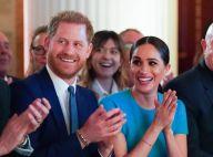 Meghan Markle et Harry : Cette photo d'eux devenue iconique qu'ils adorent