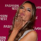 Alessandra Ambrosio, la reine des défilés sexy... c'est elle ! La preuve !