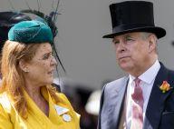 Prince Andrew et Sarah Ferguson : Des millions d'euros impayés pour leur chalet