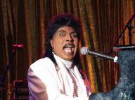 Mort de Little Richard : Il avait marié Demi Moore à Bruce, émouvante photo...
