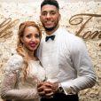 Tony Yoka a annoncé ne plus être séparé d'Estelle Mossely le 8 janvier 2020, au lendemain de la célébration de leur premier anniversaire de mariage.