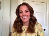 Kate Middleton : teint hâlé et look de marque française, apparition surprise