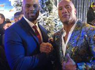 Mort de Shad Gaspard à 39 ans : le corps de la star de WWE retrouvé
