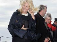 Mette-Marit de Norvège a une sacrée coiffure ! Un peu de tenue... princesse !