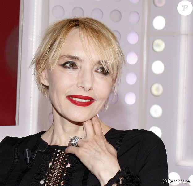 Portrait de Jeanne Mas - mai 2017 à Paris