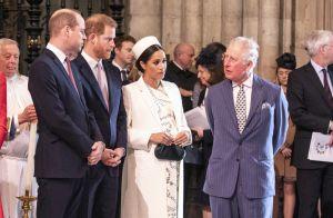 Meghan Markle et Harry : cet accord financier passé avec Charles, très généreux