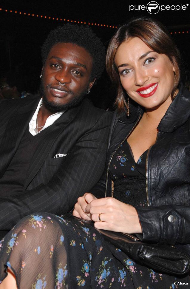 Corneille et sa femme Sofia de Medeiros deviendront parents au mois de mars 2010