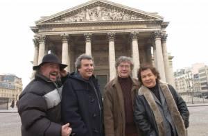 René Morizur : les Musclés, son épouse Pascale et ses proches lui ont dit adieu...