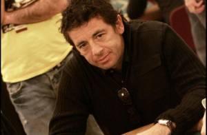 Patrick Bruel, l'as du poker, a dû faire face... à la police des jeux ! Virginie Efira est meilleure que lui au poker ! (réactualisé)