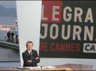 Michel Denisot prévoit de fêter sa 1000e émission pour son Grand Journal...d'une façon très spéciale (réactualisé)