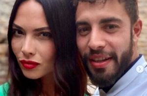 Marwan Berreni en couple avec Tiphaine : baisers langoureux et amour fou