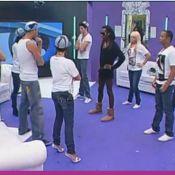 Secret Story 3 : Virulent affrontement entre le clan de FX et le clan de Jonathan... pendant que Vanessa retrouve son Kevin ! Regardez !
