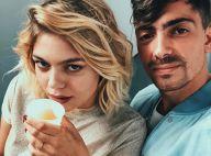 Louane lève le voile sur son amoureux, Florian Rossi