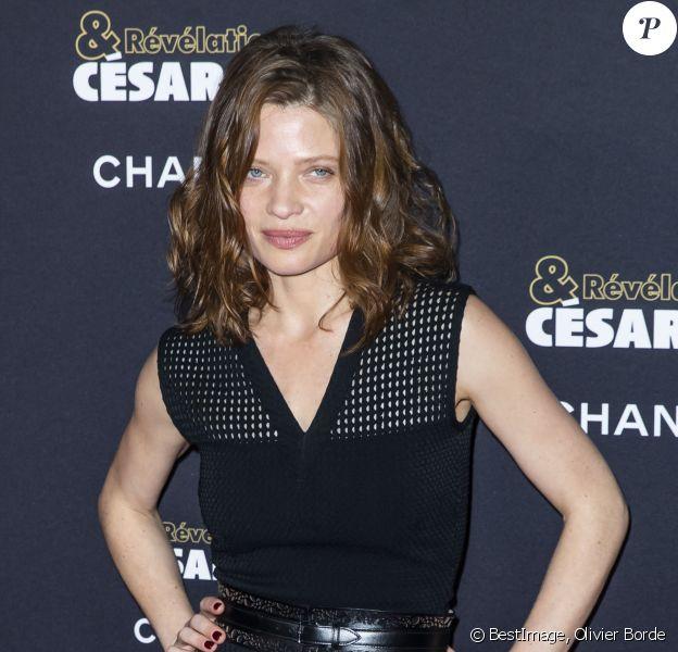 Mélanie Thierry - Photocall du dîner Chanel des révélations César 2020 au Petit Palais à Paris, le 13 janvier 2020. © Olivier Borde/Bestimage
