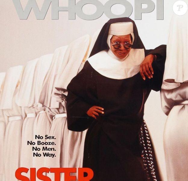 Sister Act, sorti en 1992 avec Whoopi Goldberg