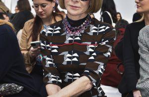 """Anna Wintour : Face au racisme, elle reconnaît """"des erreurs"""" du magazine Vogue"""