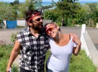 Pio Marmaï bientôt papa pour la première fois, sa belle Charlotte est enceinte