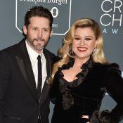 Kelly Clarkson et Brandon Blackstock divorcent après huit ans d'amour